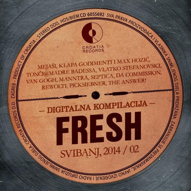 Fresh, Svibanj 2014. 02/02