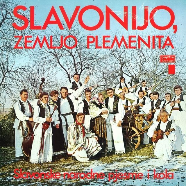 Slavonijo, Zemljo Plemenita