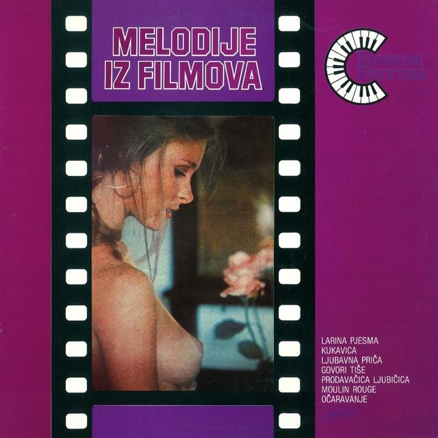 Melodije Iz Filmova