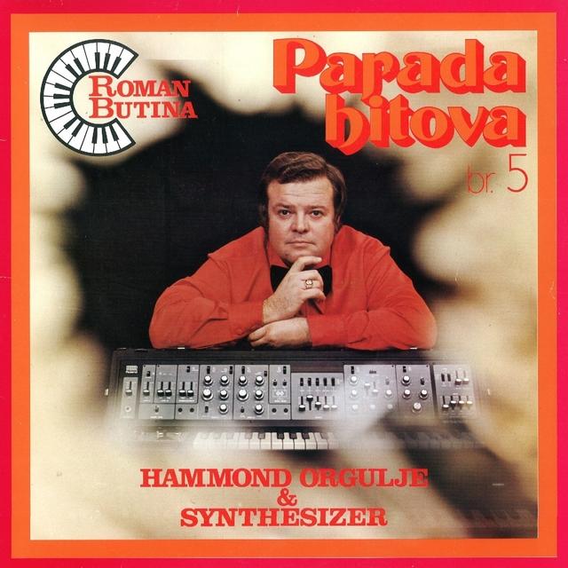 Parada Hitova, Vol. 5