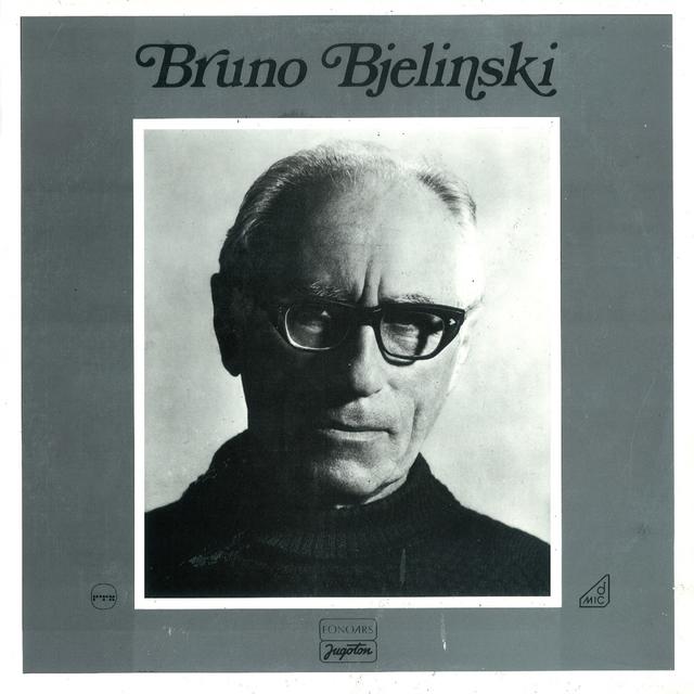 Bruno Bjelinski