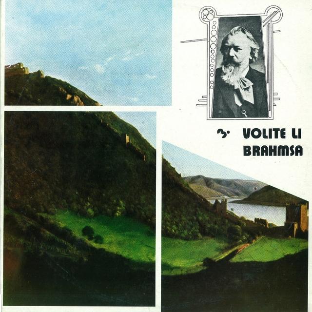 Volite Li Brahmsa...