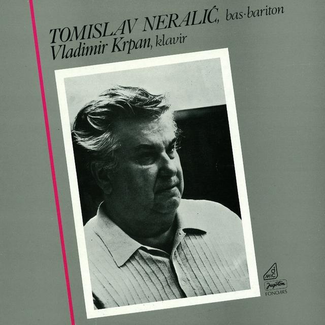 Tomislav Neralić I Vladimir Krpan
