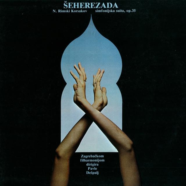 Šeherezada - Simfonijska Suita, Op. 35