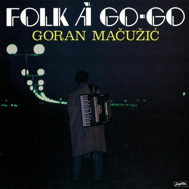 Folk A Go-Go