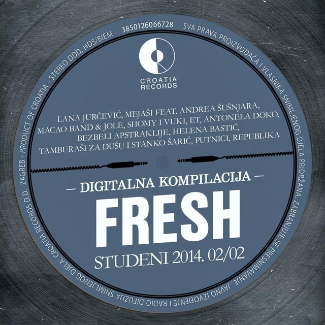 Fresh Studeni, 2014 02/02