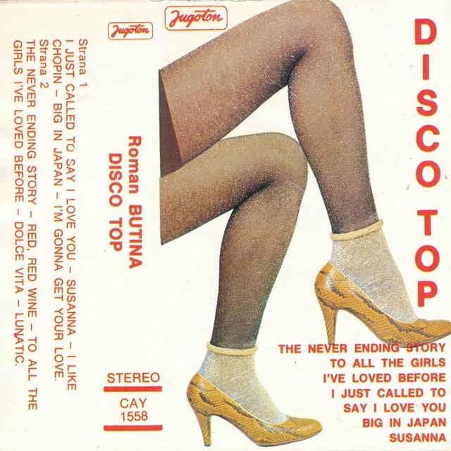 Disco Top