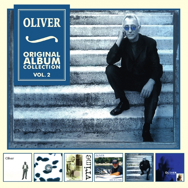 Original Album Collection, Vol. 2