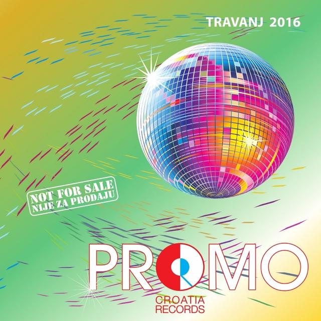 Promo Travanj 2016