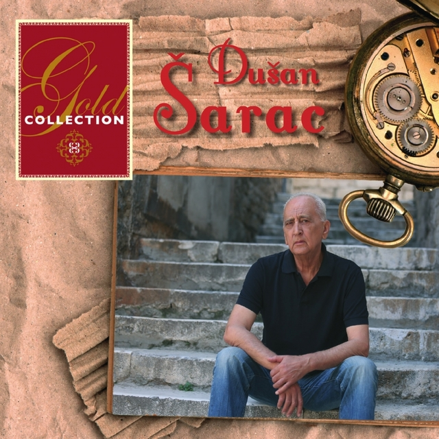 Gold Collection - Dušan Šarac