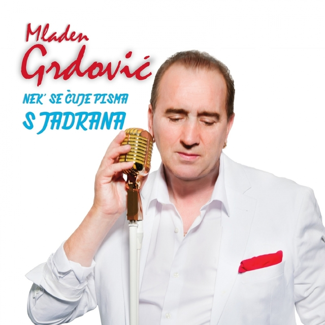 Couverture de Nek' Se Čuje Pisma S Jadrana