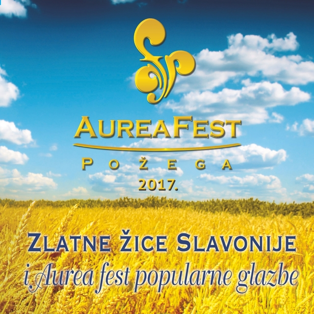 Aurea Fest Požega 2017
