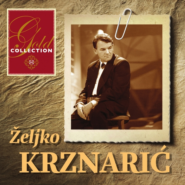 Gold Collection-Željko Krznarić