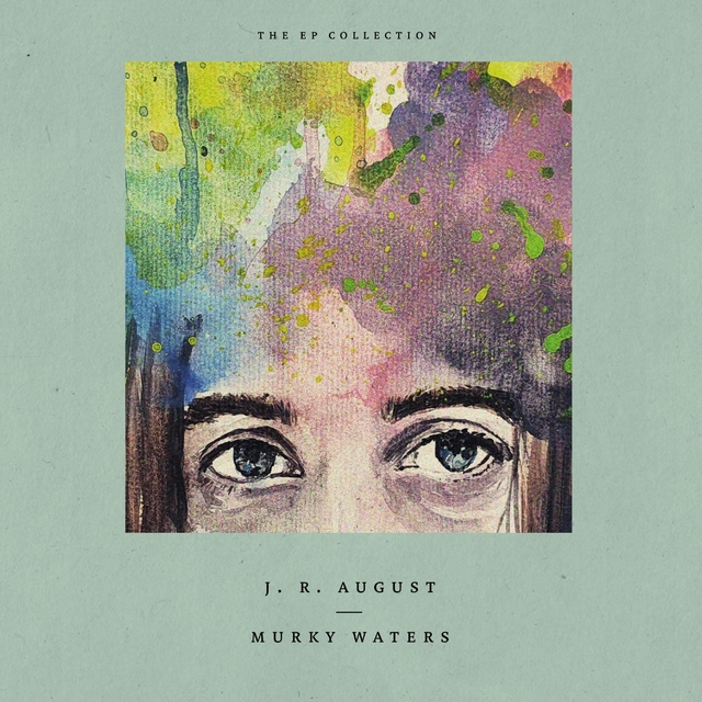 Couverture de Murky Waters (The EP Collection)