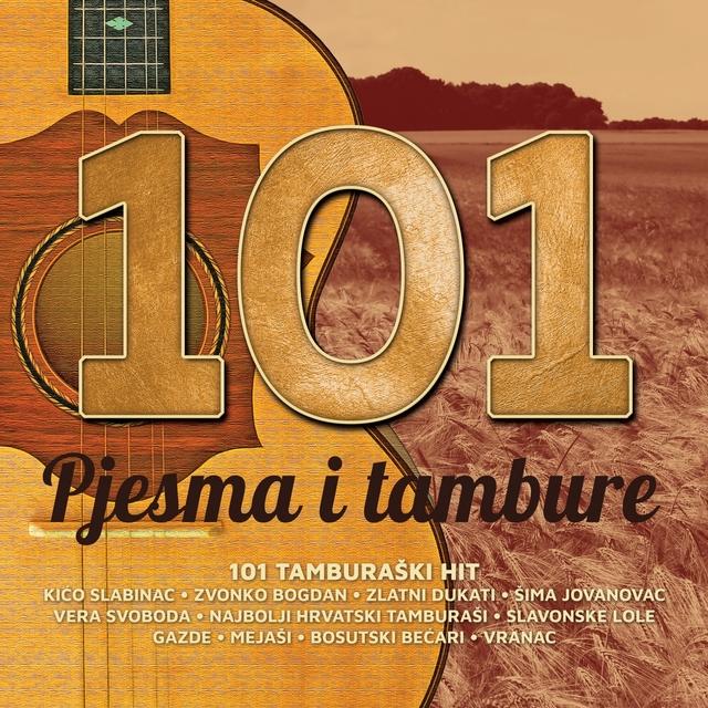101 hit - tambure