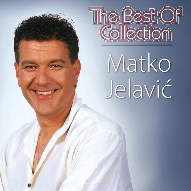 Couverture de The best of collection