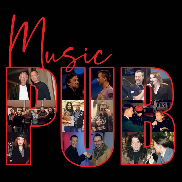 Couverture de Music Pub
