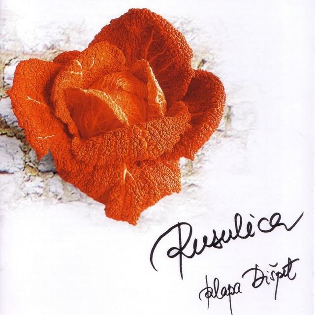 Couverture de Rusulica