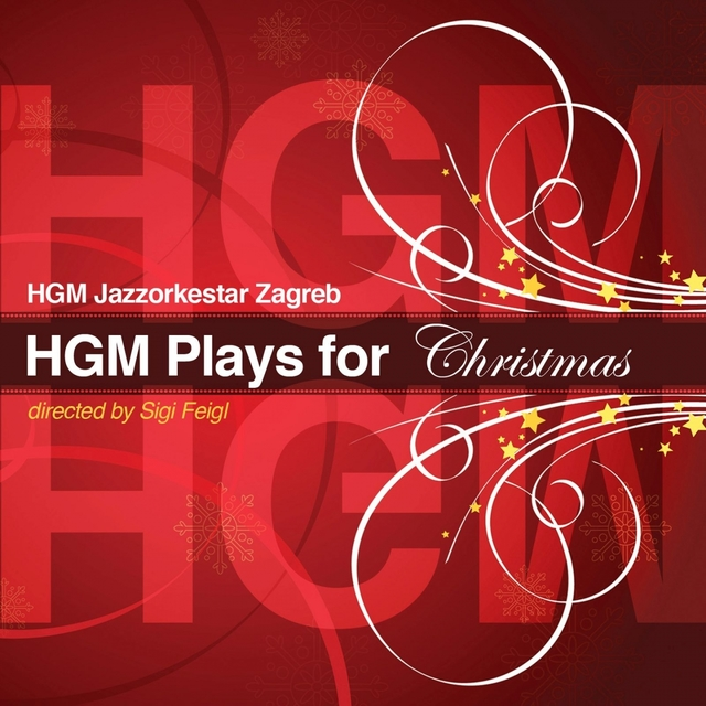 Hgm Plays for Christmas