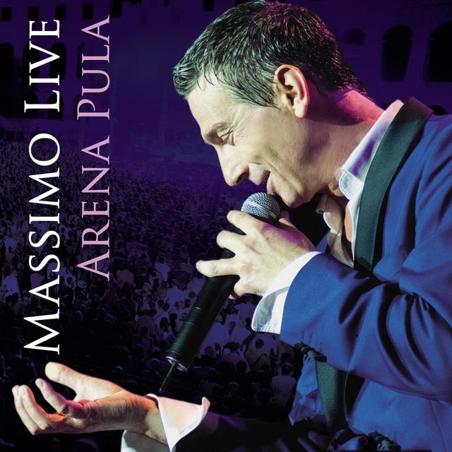 Massimo Live - Arena Pula
