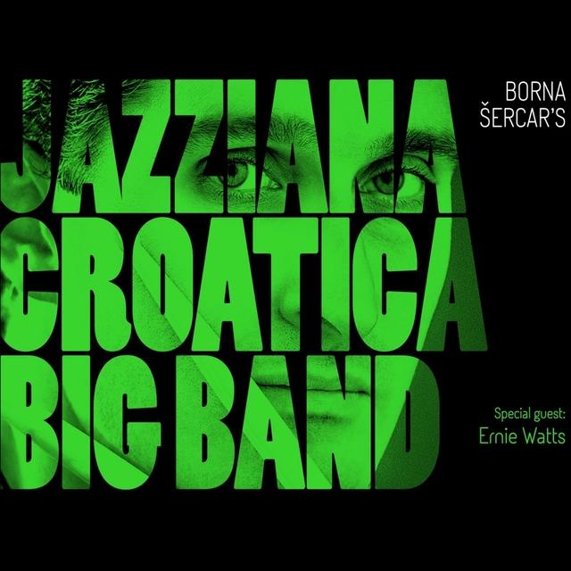 Jazziana Croatica Big Band