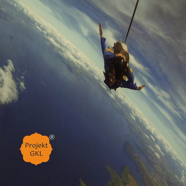 Couverture de Gledaj kako letim
