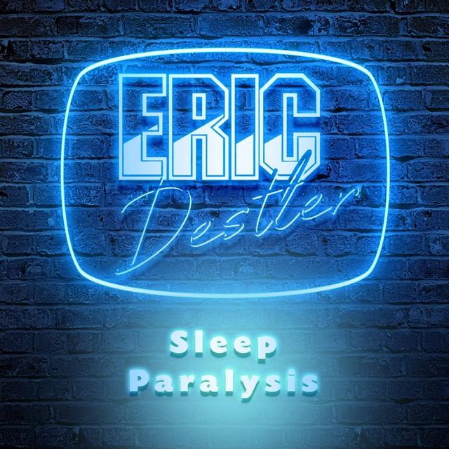 Couverture de Sleep Paralysis