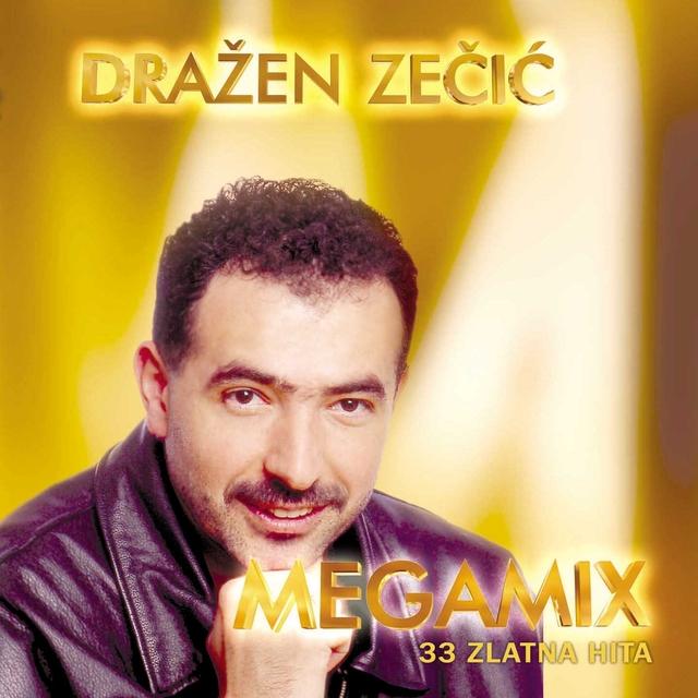 Dražen zečić - megamix