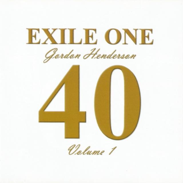 Exile One 40 Anniversary, Vol. 1