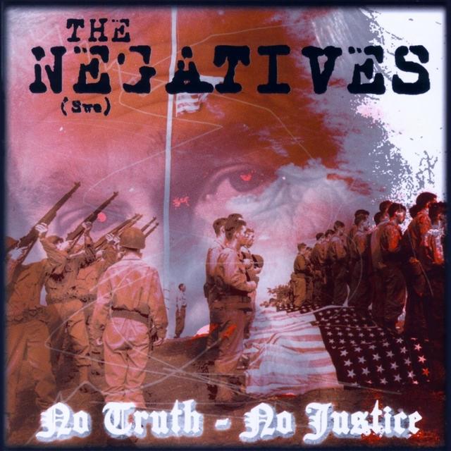 No Truth - No Justice
