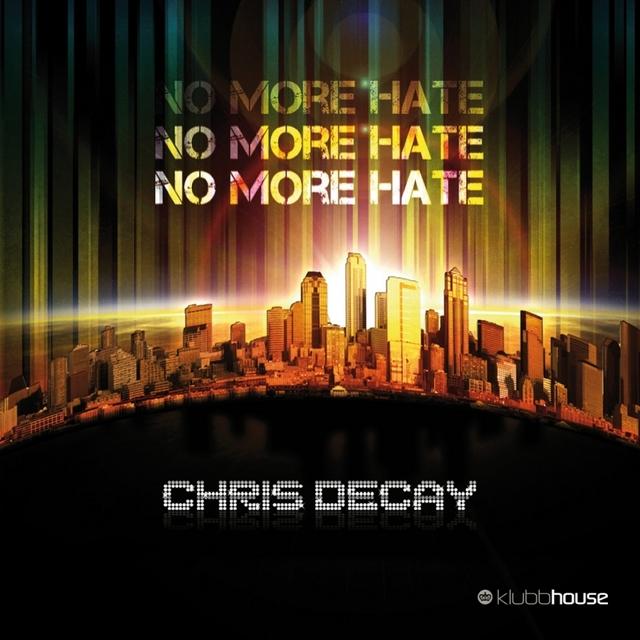 No More Hate