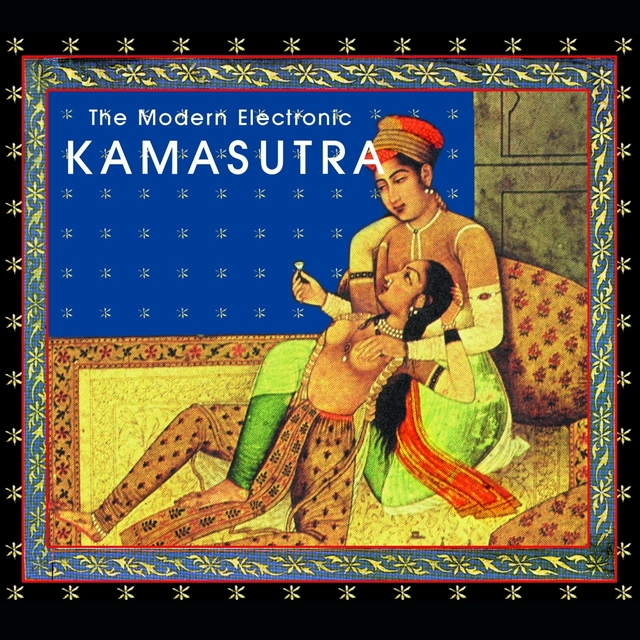 The Modern Electronic Kamasutra