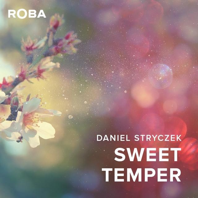 Couverture de Sweet Temper