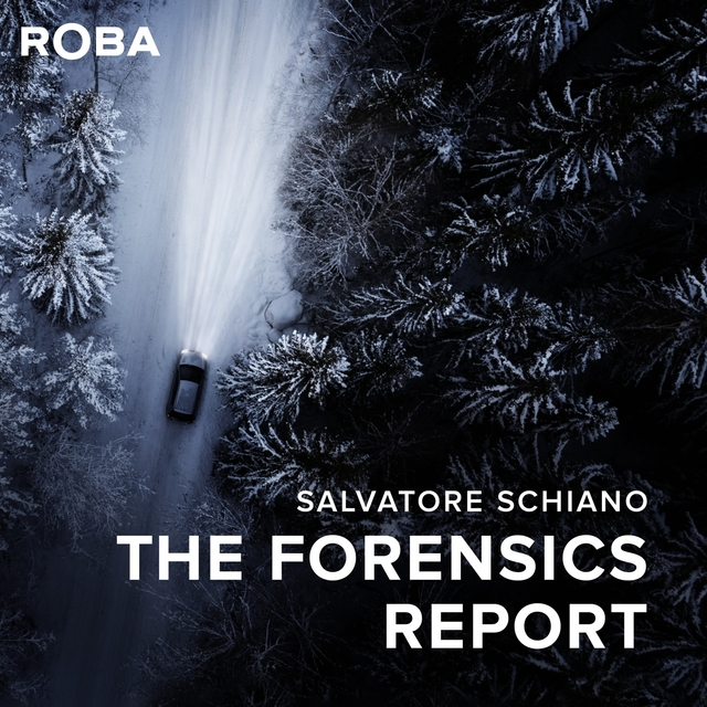 The Forensics Report
