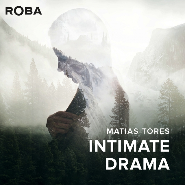 Couverture de Intimate Drama