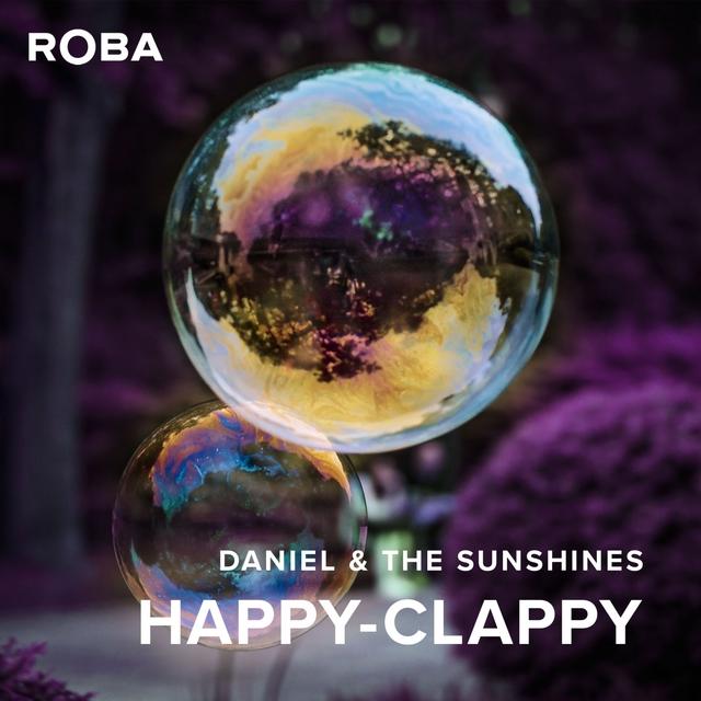 Couverture de Happy-Clappy