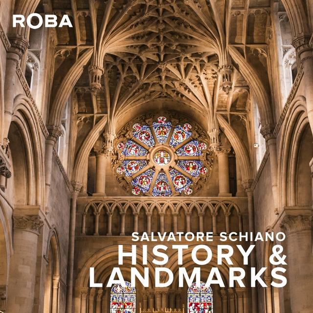 Couverture de History & Landmarks