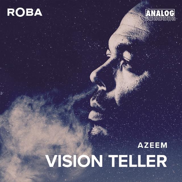 Couverture de Vision Teller