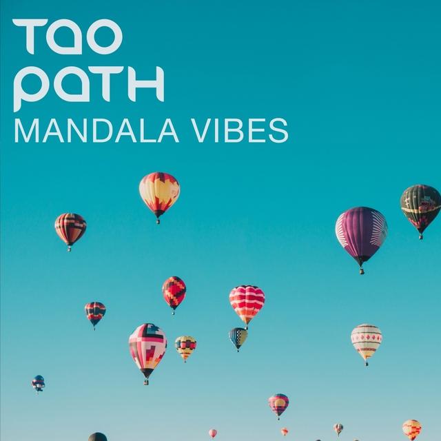 Mandala Vibes