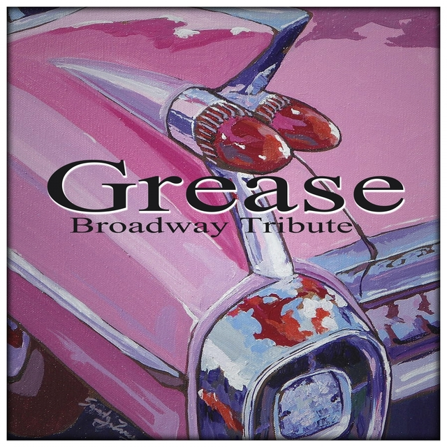 Broadway Tributes-Grease