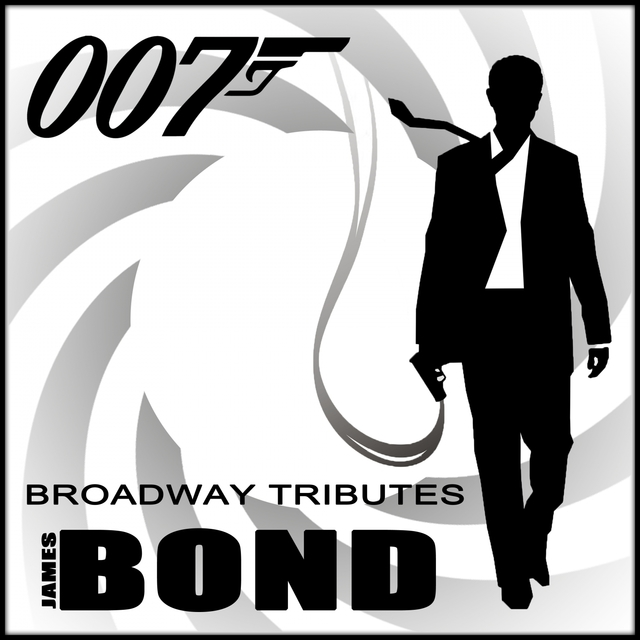 Broadway Tributes-James Bond