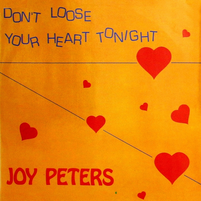 Don't Lose Your Heart