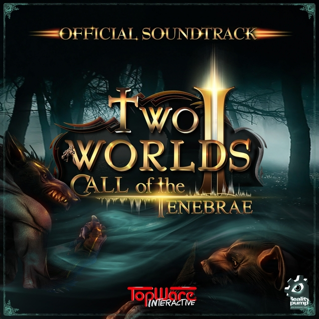 Two Worlds ll Call of the Tenebrae DLC OST