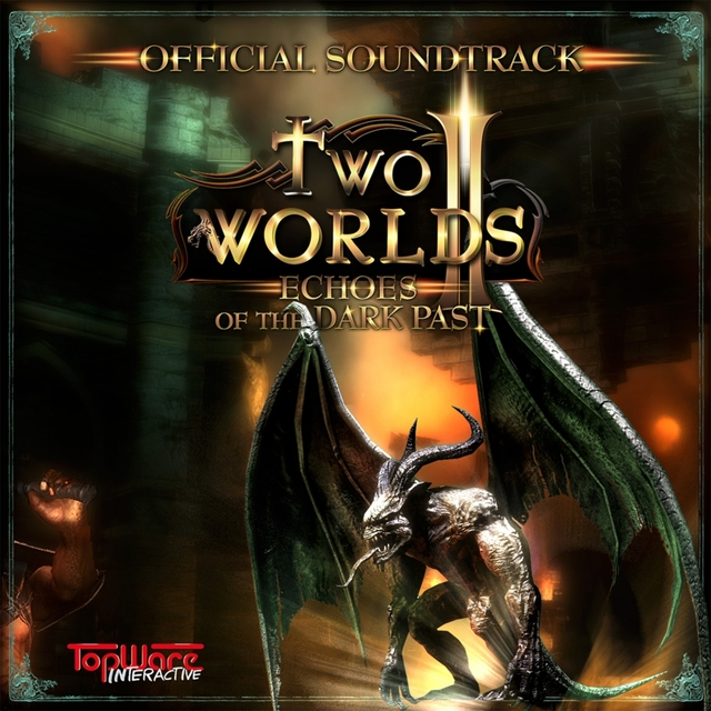 TWll Echoes of the Dark Past OST
