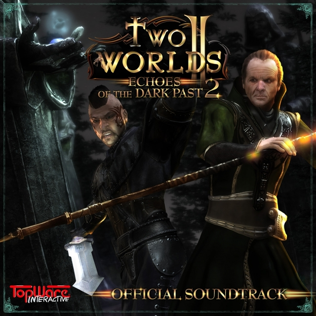 TWll Echoes of the Dark Past 2 OST