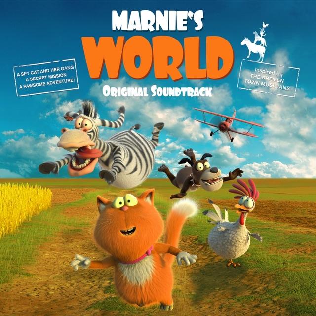 Marnie's World - Original Soundtrack