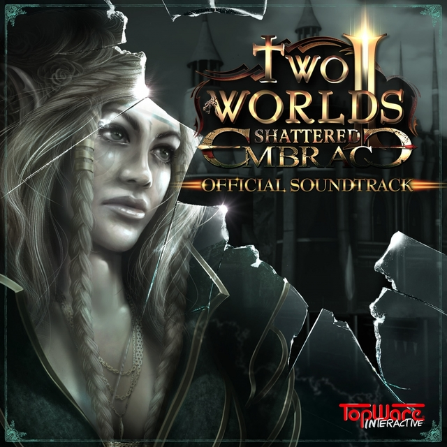 TWll Shattered Embrace OST