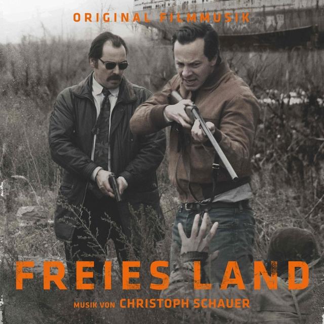 Freies Land - Original Motion Picture Soundtrack