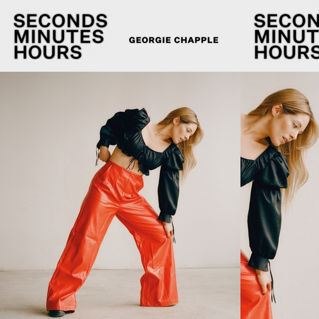 Seconds Minutes Hours