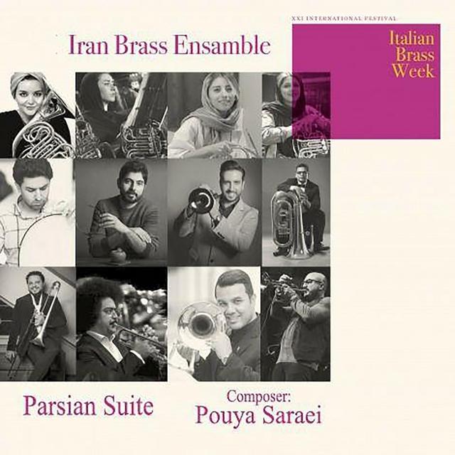 Parsian Suite